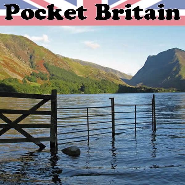 Pocket Britain