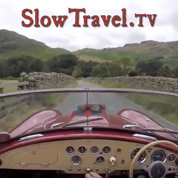 Slow Travel TV
