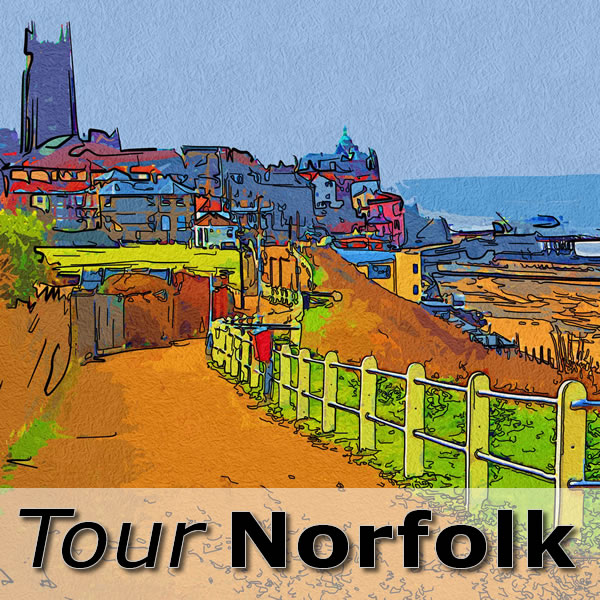 Tour Norfolk