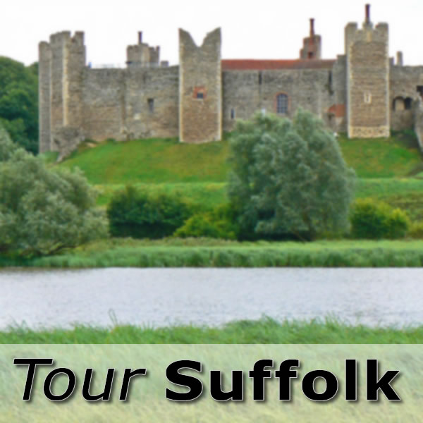 Tour Suffolk
